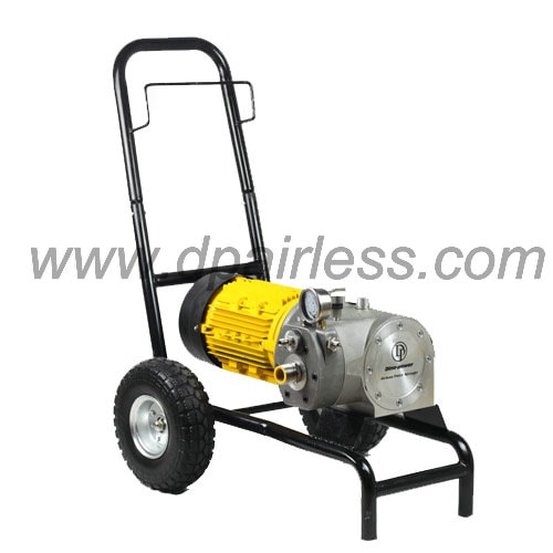 DP-6870 7L Heavy-duty paint spray equipment