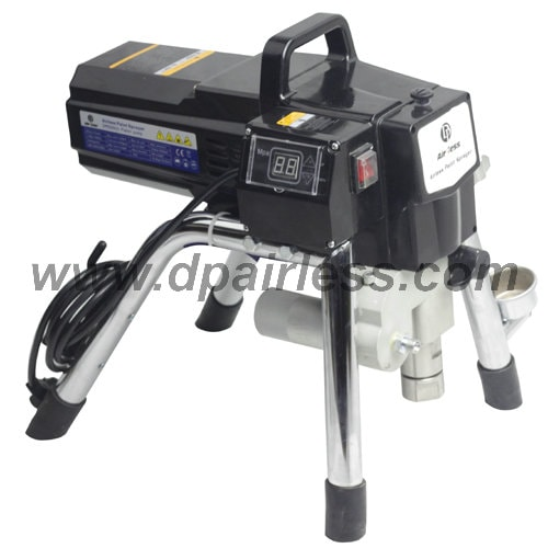 DP6321(i)(d)/DP6325(i)(d) high performance electric airless sprayers