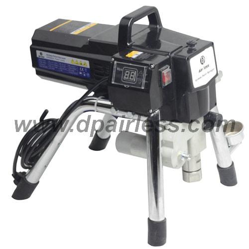DP6321(i)(d)/DP6325(i)(d) high performance electric airless sprayers