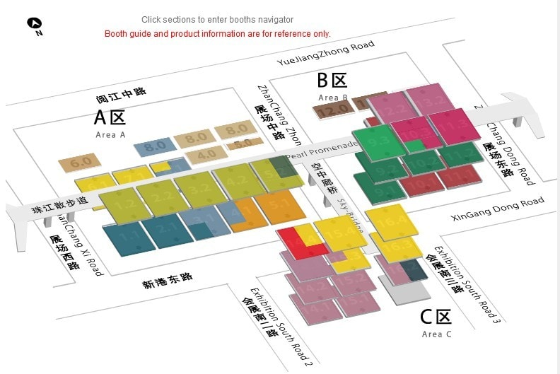 Portable Paint Booth >> Canton Fair 114th 1st session from Oct.17-19   DP airless paint sprayer