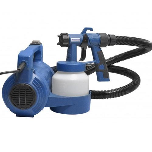 dp 003 electric paint spray gun combo kit airless paint sprayer dp. Black Bedroom Furniture Sets. Home Design Ideas