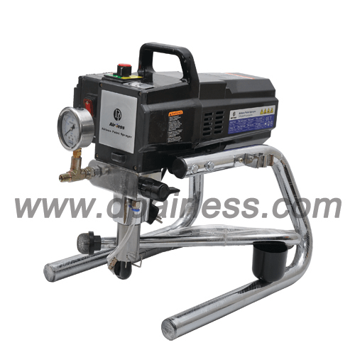 DP-6389I/C/IB, DP-6640I/C/IB, DP-6740I/C/IB Professional Electric Airless Sprayer