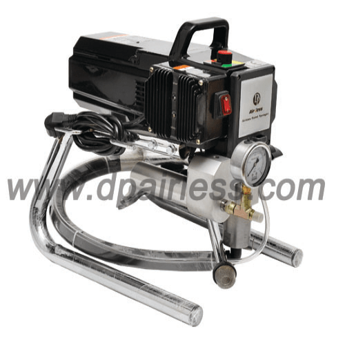 DP-6640I Airless Sprayer