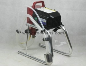 Dp 6388b port til pulverizador pintura airless dp for Bomba manual para pintar con cal