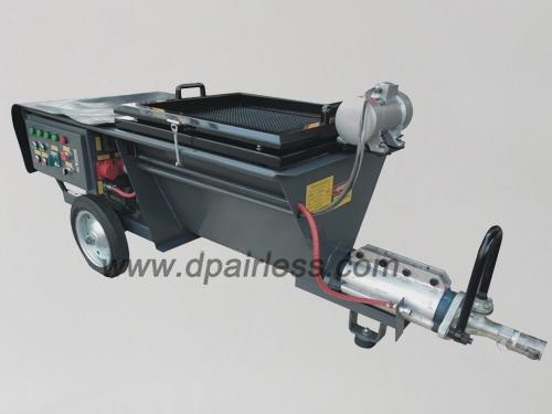 DP-N6 Pастворонасосы машина