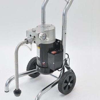 Pompe à membrane pulvérisateur