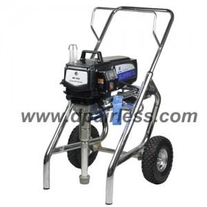 DP-6331i Professional airless paint sprayer (1800w 3.8L/min)