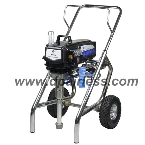 DP-6331i Professional airless paint sprayer (1800w 3.8L/min)