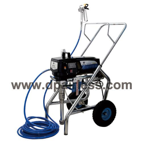 DP-6331i Professional Airless Paint Sprayer, Better Than PS3.31 pump sprayer