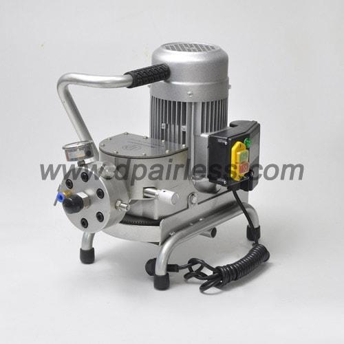 DP6825 électrique airless pulvérisateur & pompe à membrane