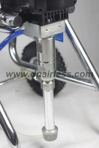 Airless Piston Pump