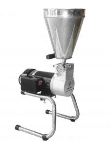 DP-6818 Tragbare Airless Spritzgerät Membranpumpe
