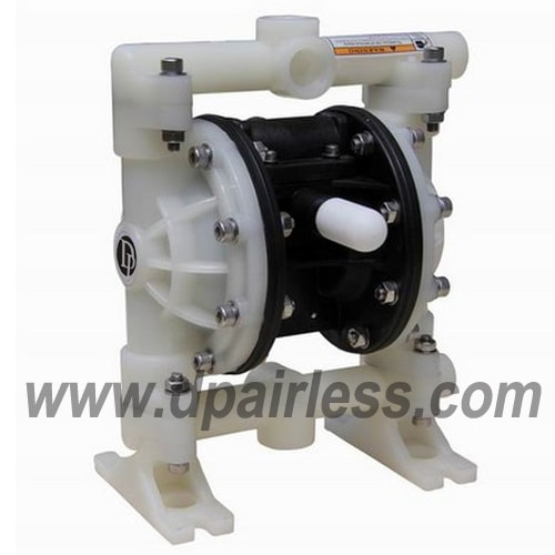 DP-PP157 Air-operated Double Diaphragm Pump (Plastic pump)