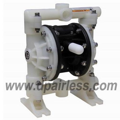 DP-PP157 Pompă dublă cu diafragmă (cu plastic)