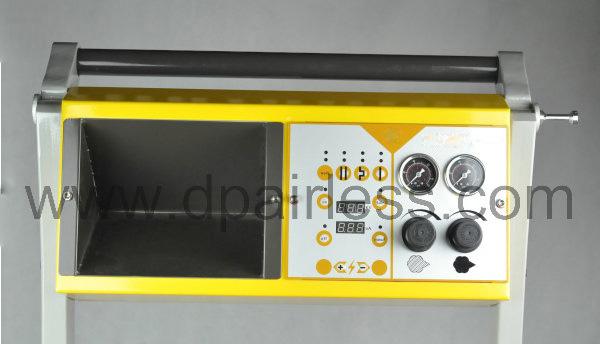 Control board Electrostatic Powder Coating Machine