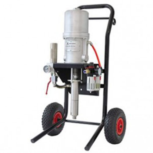 DP-301 Pneumatische Airless Sprayer