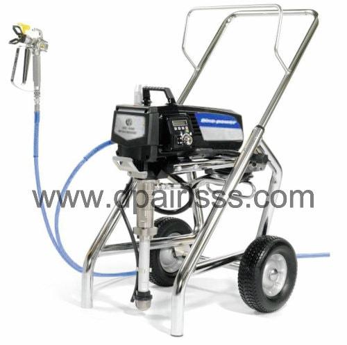 DP-6331i Professional pulverizador pintura airless