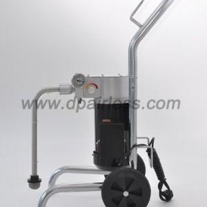 DP-6820 Tragbare Airless Spritzgerät Membranpumpe, 01