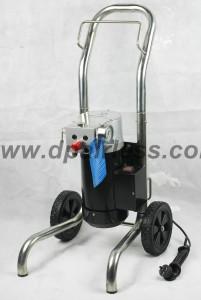 DP-6820 Tragbare Airless Spritzgerät Membranpumpe, 02
