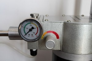 DP-6820 Tragbare Airless Spritzgerät Membranpumpe, 05