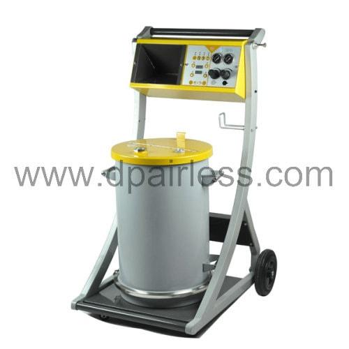 dp-e800-electrostatic-powder-coating-machine
