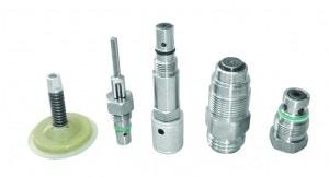 Teile für DP-6818 Tragbare Airless Spritzgerät Membranpumpe