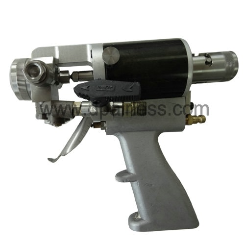 DP-UG7 sprøjtepistoler til sprøjteskum