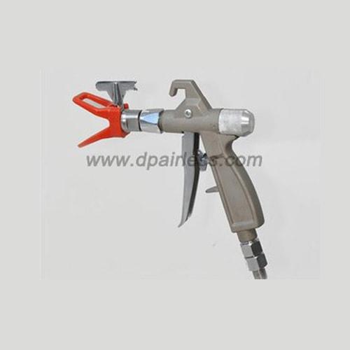 DP6377 500bar alta pressão Airless Pistola Para bomba pneumática