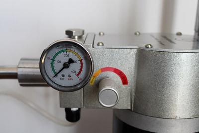 pressão calibre de calibre-forairlesspainting