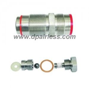 Diaphragm pump repair kits(Inlet valve+Outlet valve)