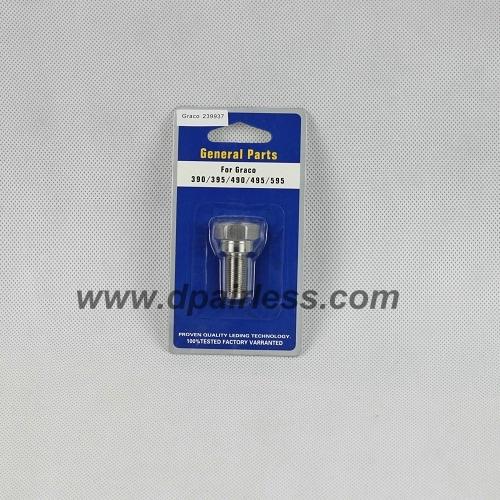 239937 Piston valve