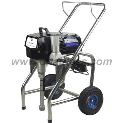 DP-6336iB Professional Airless Sprayer (6.0L/min) For Putty Plaster epoxy waterproofing