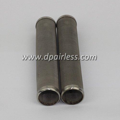 DP-637FM2 manifold pump filter 2-layers