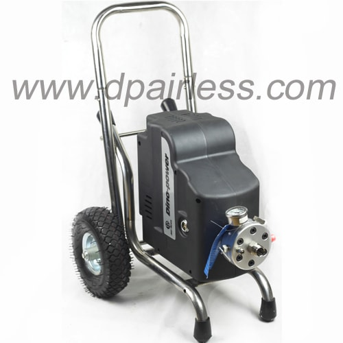 DP-6830/6835/6635 Professional pulverizador pintura airless, Wagner Tipo