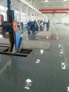 spray flooring epoxy paint
