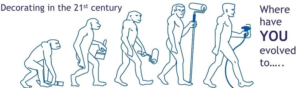 het decoreren in de 21e eeuw