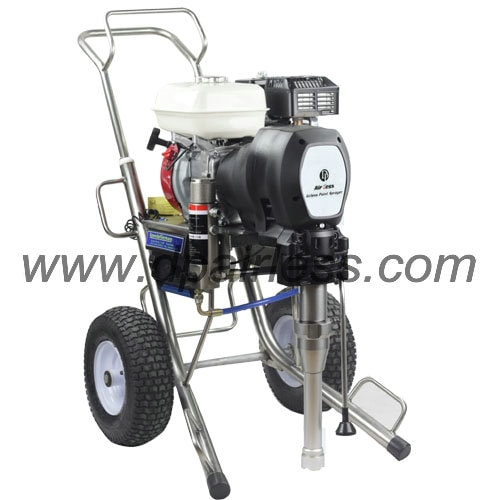 DP-7900-Petrol-driven-airless-sprayer-Gmax-II-7900-type