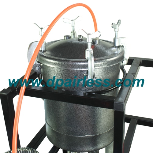 Container for Glass Bead Dispenser DP-LC860