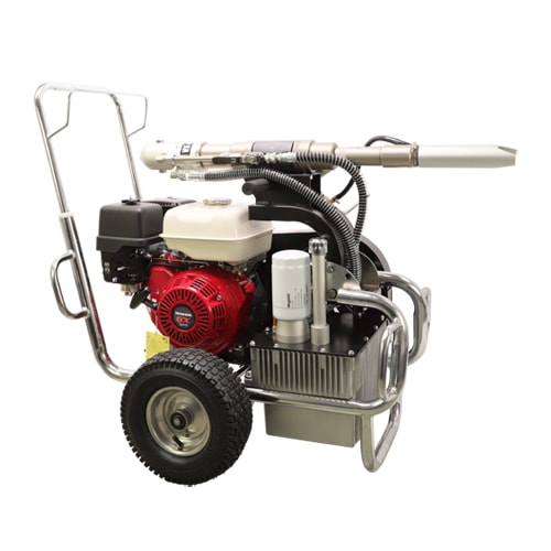 DP-9600G ProContractor Hydraulic Airless Sprayer