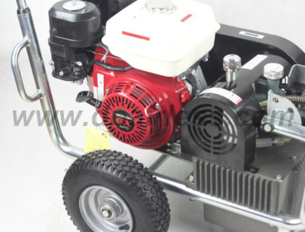 Gasoline engine of DP-9600 Hydraulic Airless High-Pressure Spraying