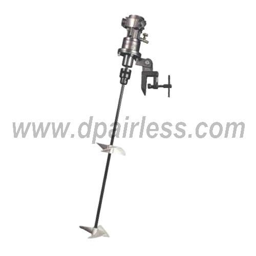 DP- 12-237 Clamp-on Agitator 900mm