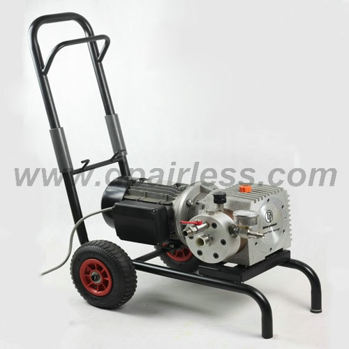DP-6890 Heavy duty Airless electric diaphragm equipment (3HP 10L/MIN)
