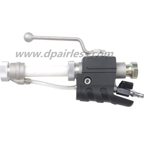 DP-830 Cement Mortar Sprayer Spray Gun