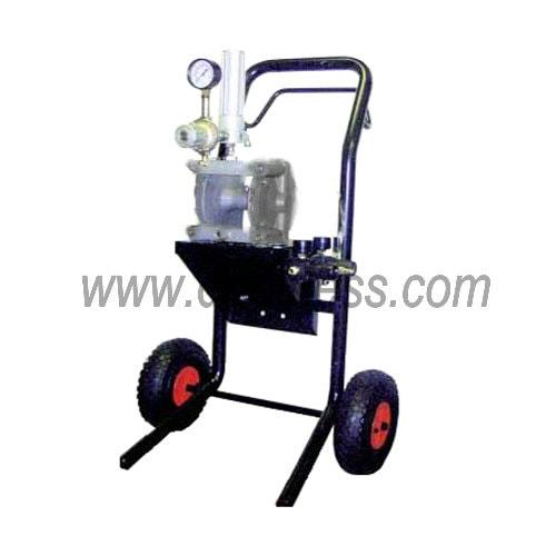 DP-K24  double diaphragm pump - ratio: 1:1