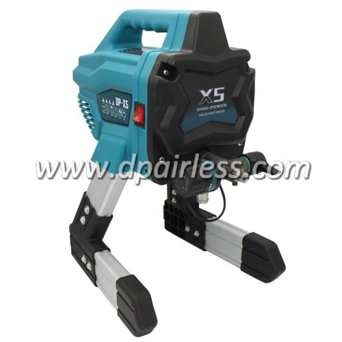 DP-X3 DP-X5 Portable Electric Airless Paint Sprayer 1.4L/min