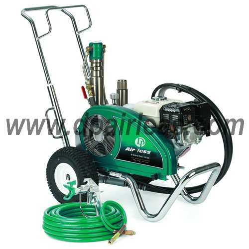 DP-200 Convertible Airless Gas Hydraulic Sprayers