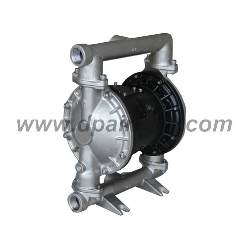 SS Series AODD Air-Operated Double Diaphragm Pumps 304 Stainless Steel Pump