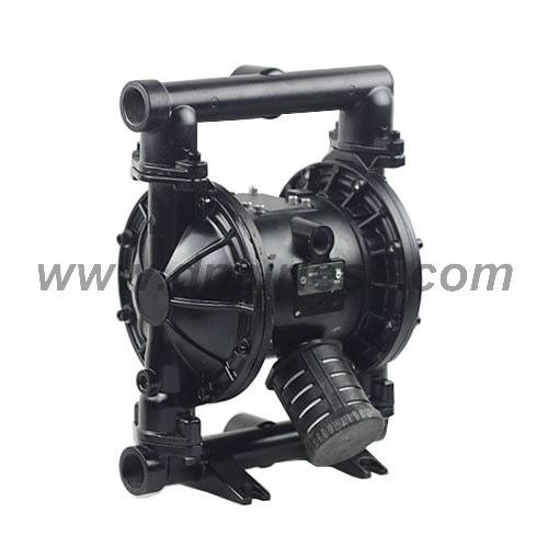 AL series AODD air operated diaphragm pump (Aluminum alloy pump)