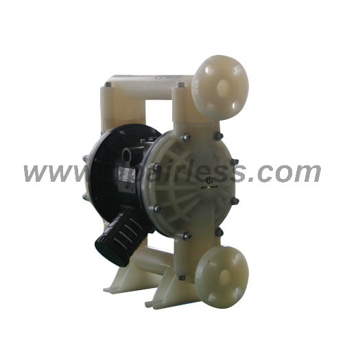 KY series pneumatic diaphragm pump AODD  (PVDF pump)