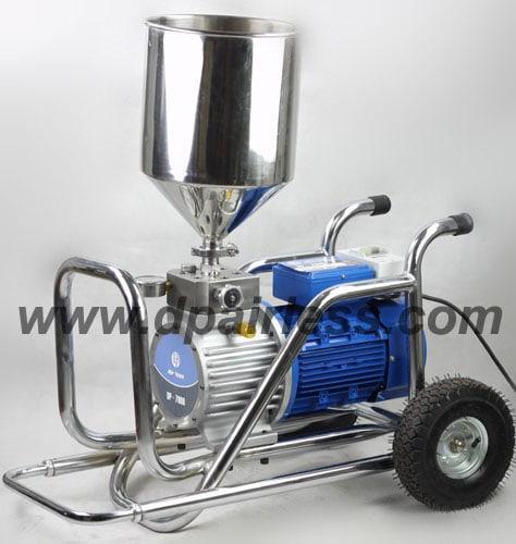 SF7000 airless sprayer diaphragm pump